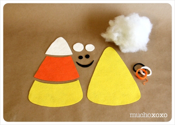 CandyCorn_materials