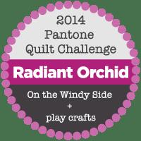 2014 pantone quilt challenge