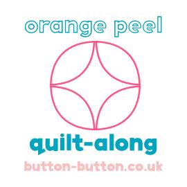 orange peel qal