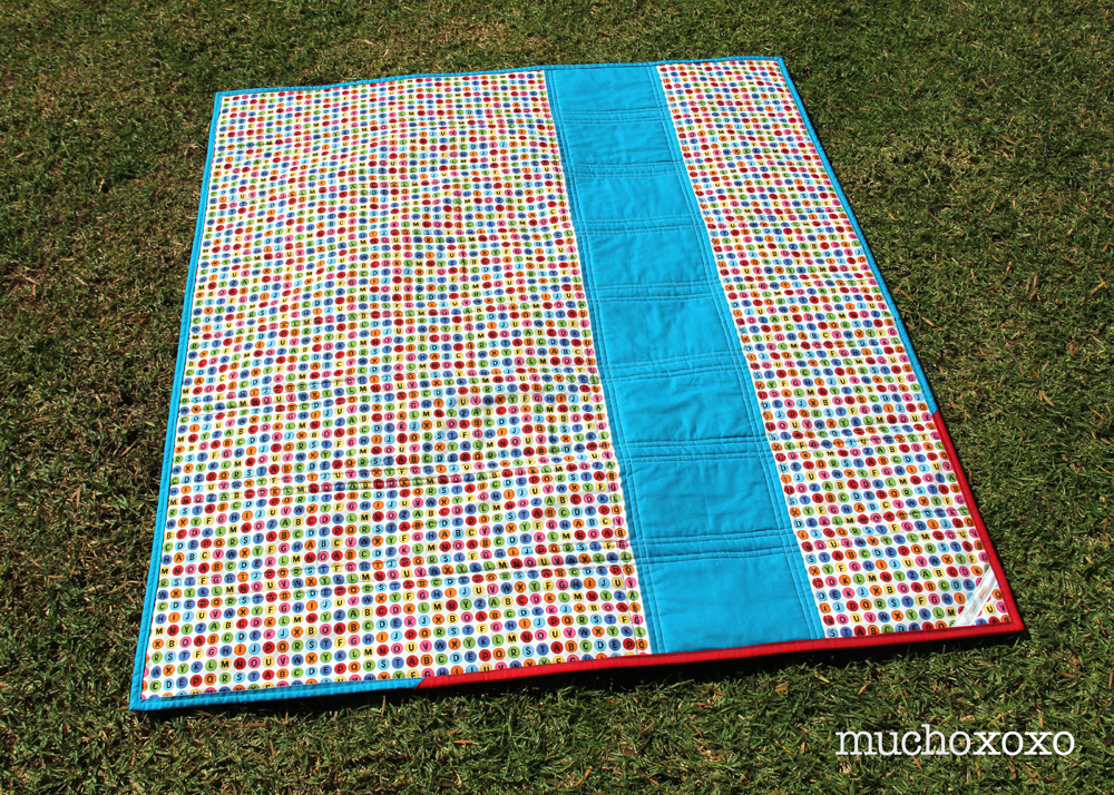 100 quilts for kids 2014 | mucho xoxo : easy quilts for kids - Adamdwight.com