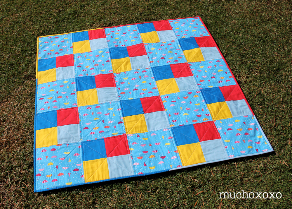 100 quilts for kids 2014 | mucho xoxo