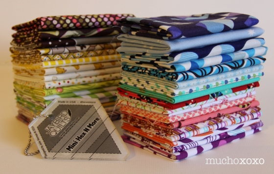 mucho xoxo giveaway day prize