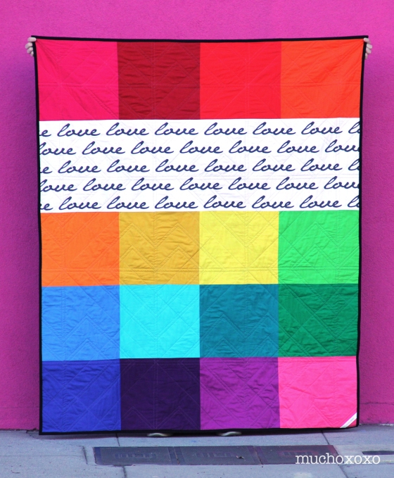 Quilt For Pulse