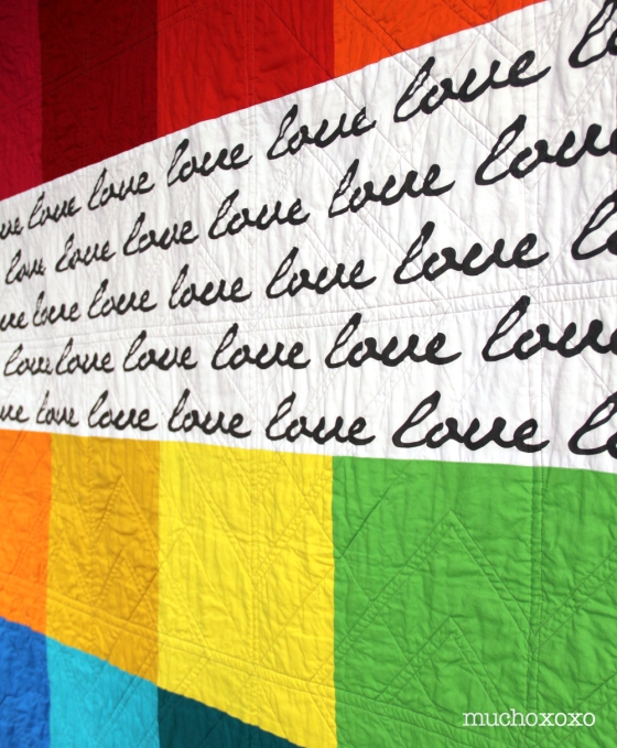 Love Fabric